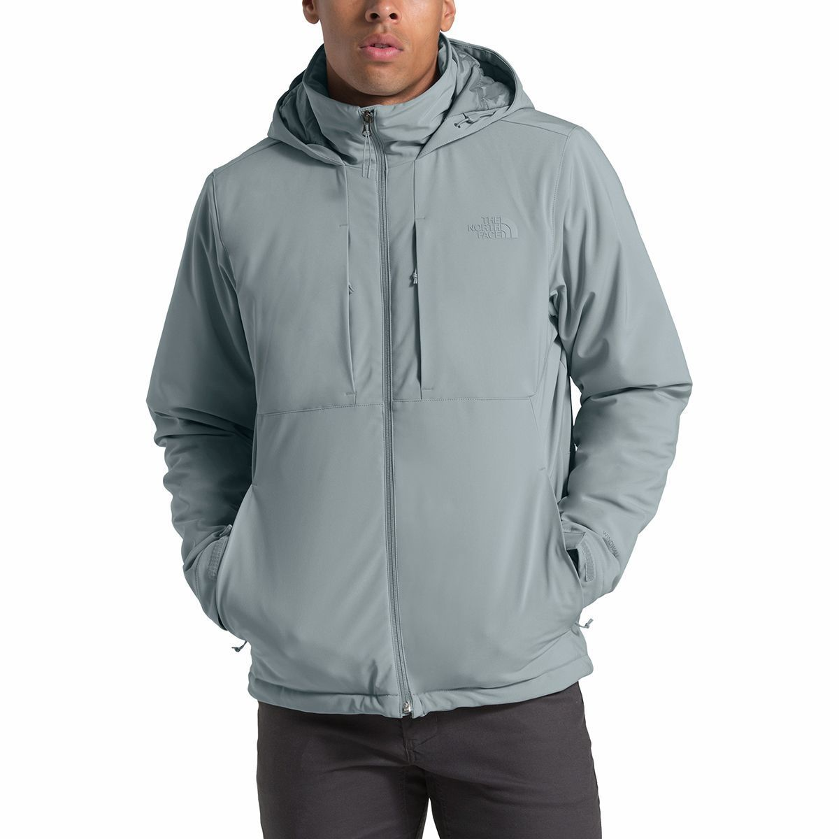 photo: The North Face Men's Apex Elevation Jacket soft shell jacket