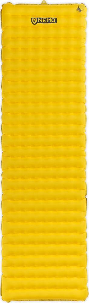 photo: NEMO Tensor Ultralight air-filled sleeping pad