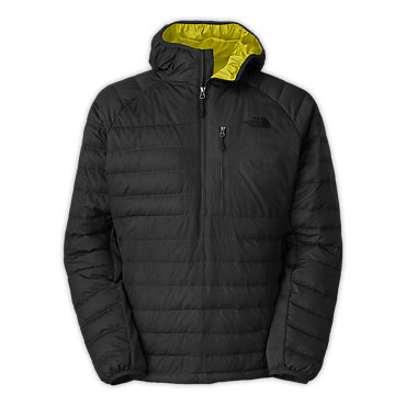 photo: The North Face Reckoner Hybrid Jacket down insulated jacket