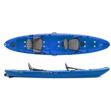 photo: LiquidLogic Deuce Coupe sit-on-top kayak