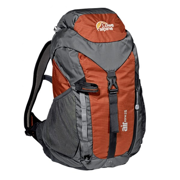 photo: Lowe Alpine AirZone 25 daypack (under 2,000 cu in)