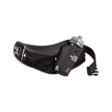 photo: The North Face Enduro Belt 1 lumbar/hip pack