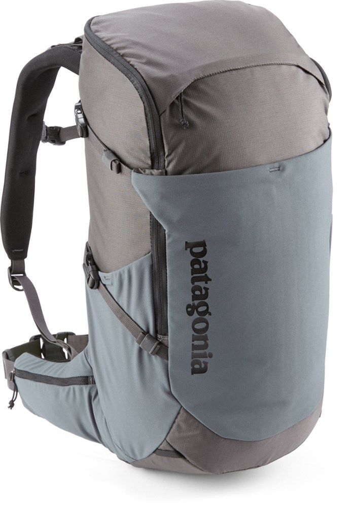 photo: Patagonia Nine Trails Pack 28L daypack (under 35l)