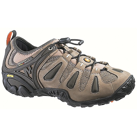 photo: Merrell Chameleon 3 Stretch trail shoe
