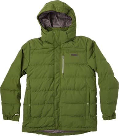 Merrell Ice Attack Parka