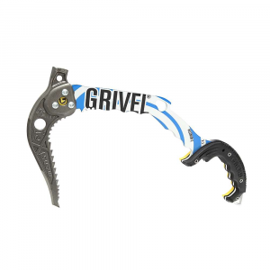 photo: Grivel X Monster ice tool