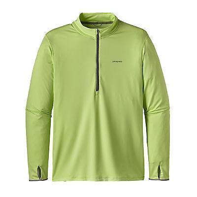 Patagonia Tropic Comfort 1/4-Zip