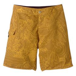 Patagonia Open Book Board Shorts