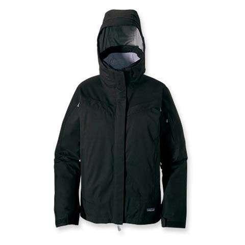 photo: Patagonia Women's Primo Jacket snowsport jacket