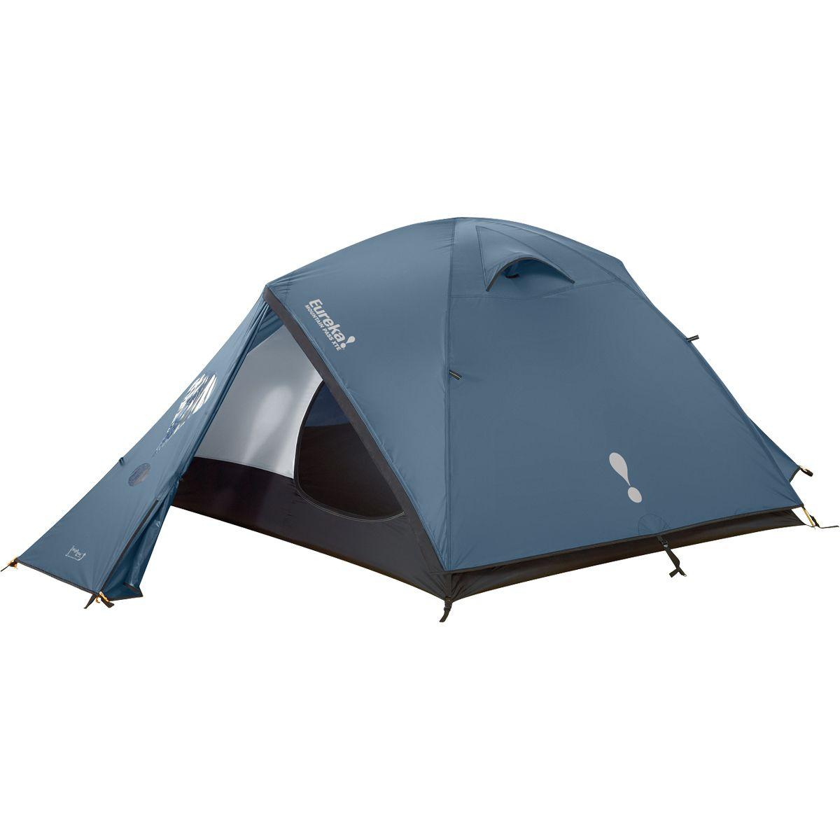 photo: Eureka! Mountain Pass 2XTE three-season tent