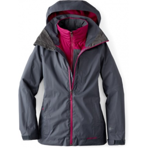 Patagonia 3-in-1 Snowbelle Jacket