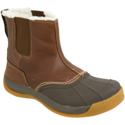 photo: Wenger Newt Boot winter boot