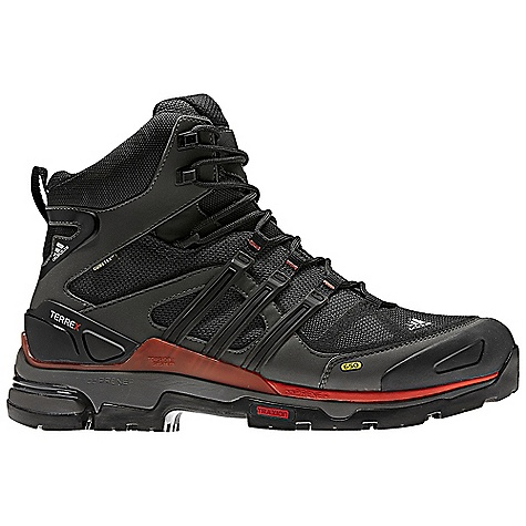photo: Adidas Women's Terrex Hike FM Mid GTX hiking boot