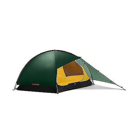 photo: Hilleberg Rogen three-season tent