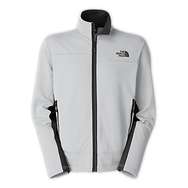 photo: The North Face Honed Fleece Jacket fleece jacket