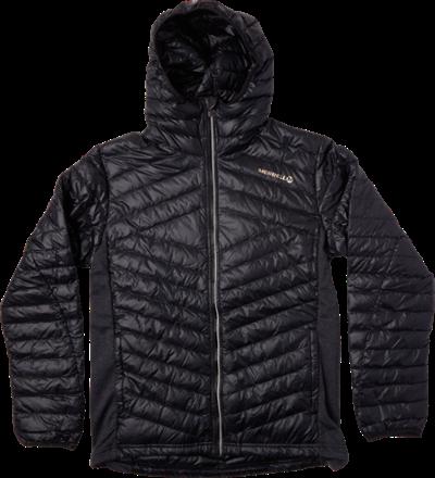 Merrell Transcendic Down Puffer Jacket