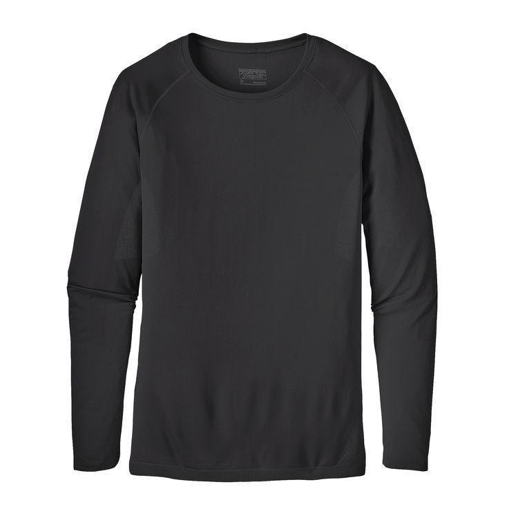 Patagonia Long-Sleeved Slope Runner Shirt