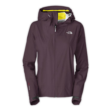 photo: The North Face Women's Leonidas Jacket soft shell jacket