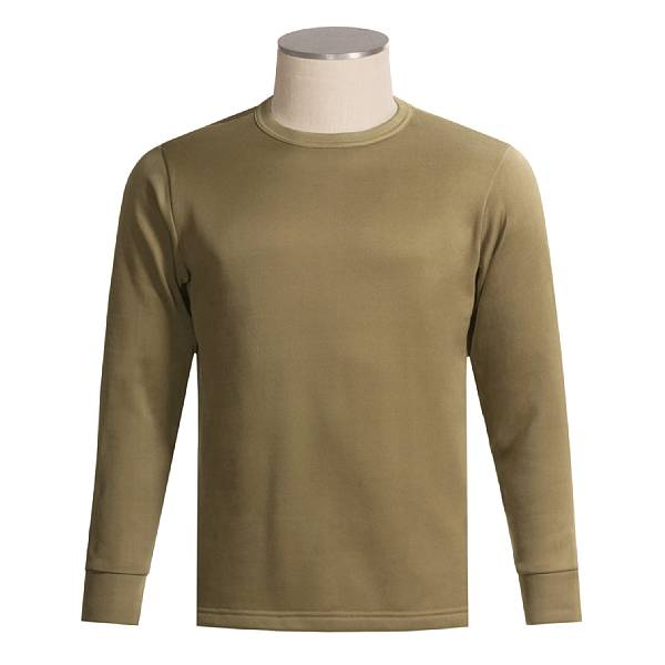 photo: Kenyon Long Underwear Top - Expedition Weight base layer top