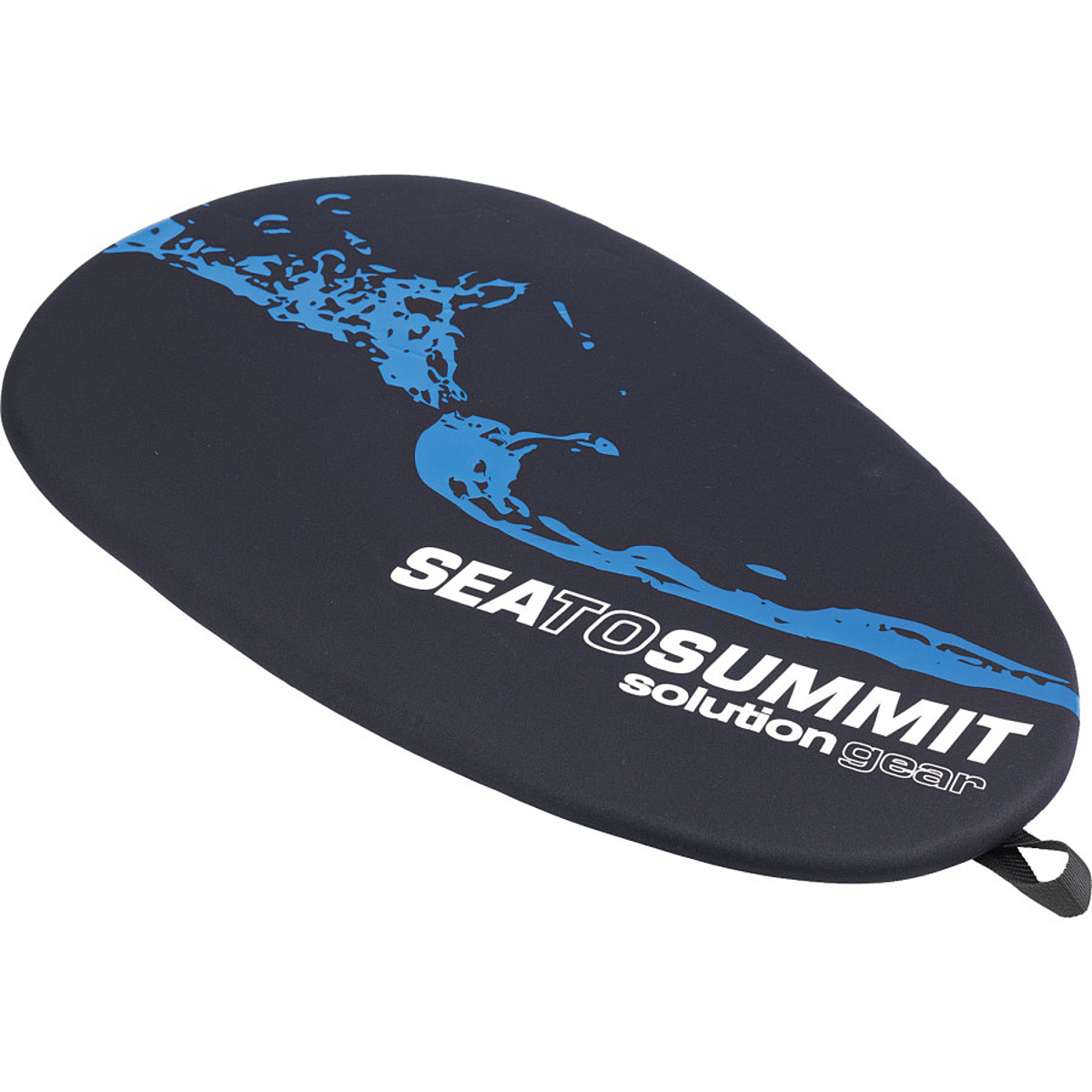 photo: Sea to Summit Road Trip Cockpit Cover paddling accessory