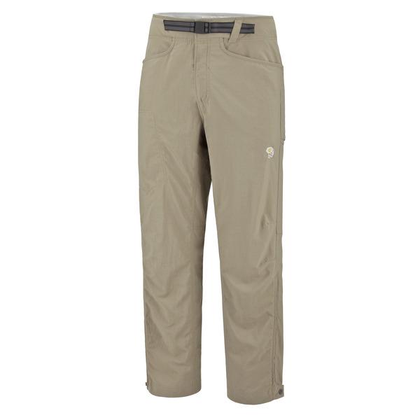 photo: Mountain Hardwear Men's Mesa Pant hiking pant