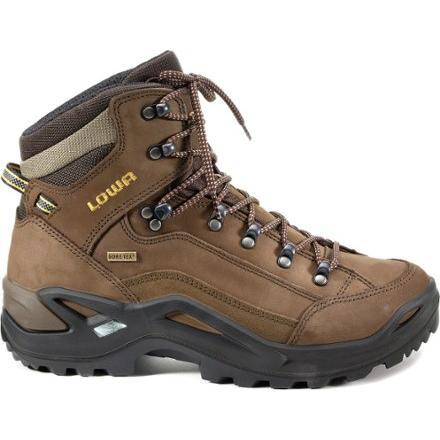 photo: Lowa Renegade II GTX Mid hiking boot