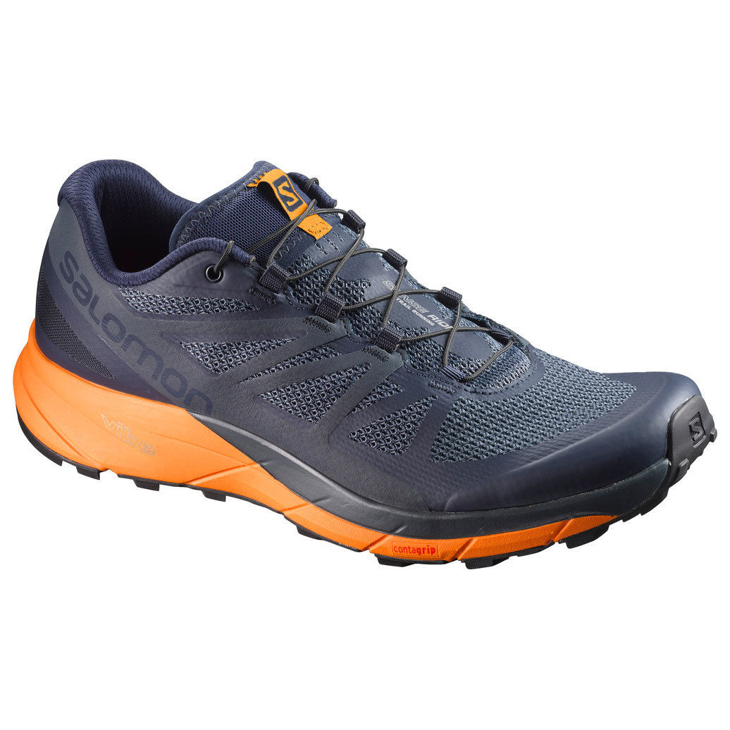 photo: Salomon Sense Ride trail running shoe