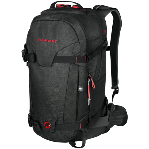 photo: Mammut Nirvana Ride 30 winter pack