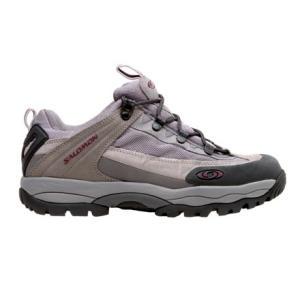 photo: Salomon Women's Expert Low trail shoe