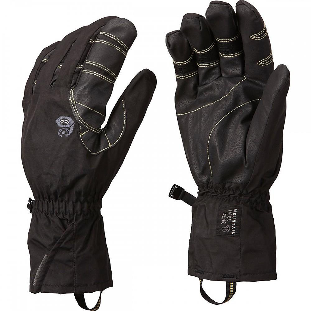 photo: Mountain Hardwear Epic Gloves waterproof glove/mitten