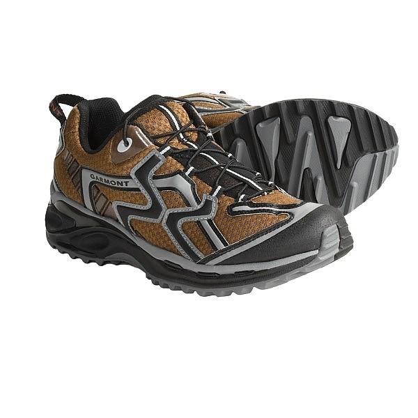photo: Garmont Adventure trail shoe