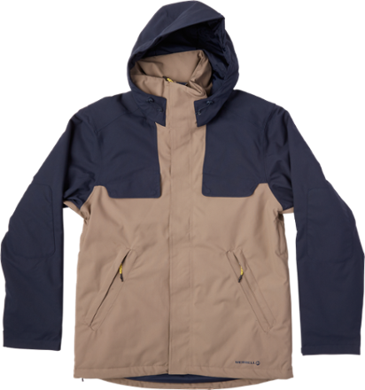 Merrell Summit Spark Insulated Jacket