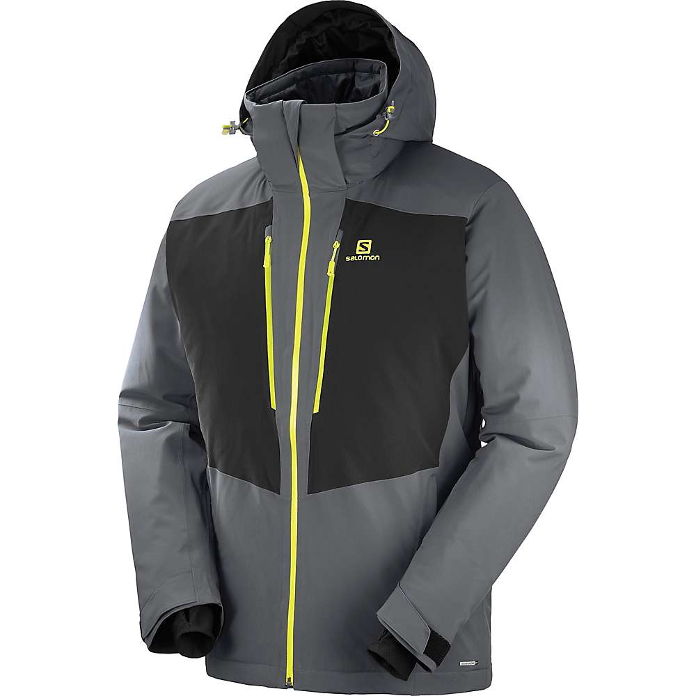 Salomon Icefrost Jacket