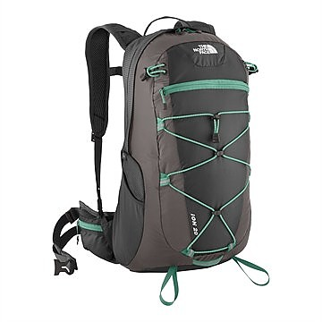 photo: The North Face Women's Ion 20 daypack (under 35l)