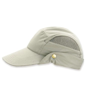 photo: Tilley The Tilley Airflo Cap cap