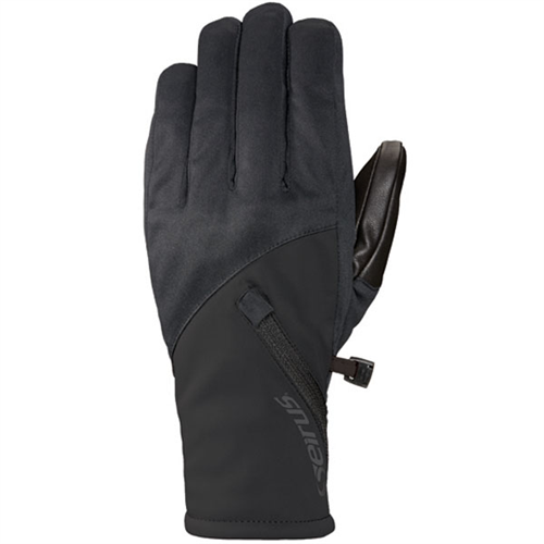 photo: Seirus Windstopper Cyclone Gloves soft shell glove/mitten