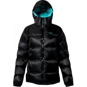 photo: Rab Women's Neutrino Endurance Jacket down insulated jacket
