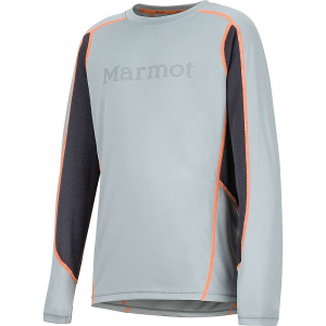 Marmot Windridge LS Top