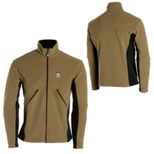 photo: 66°North Askja Light Jacket fleece jacket
