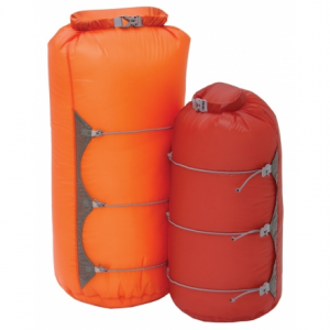 photo: Exped Waterproof Compression Bag dry bag