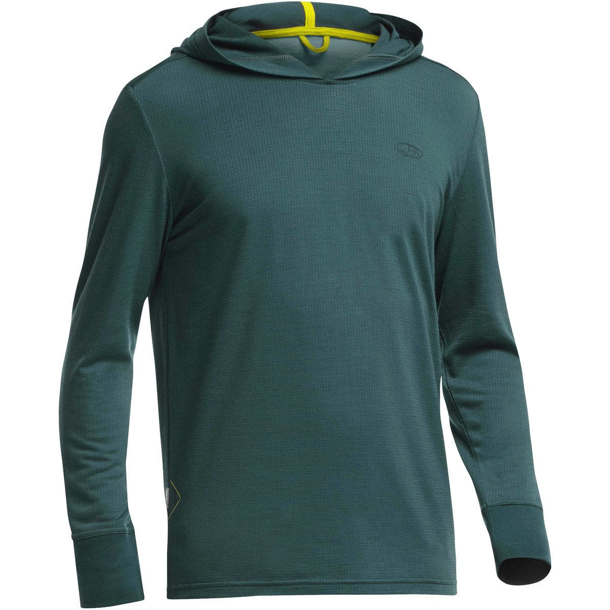 photo: Icebreaker Drifter Long Sleeve Hood long sleeve performance top