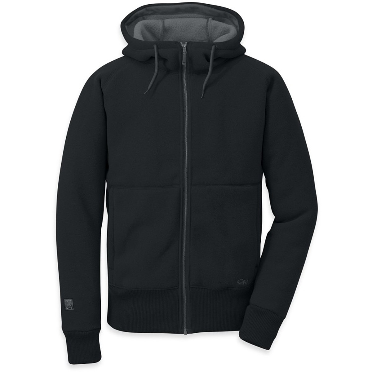 photo: Outdoor Research Hooverville Hoody fleece jacket