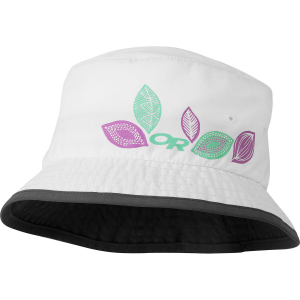 photo: Outdoor Research Kids' Solstice Bucket sun hat