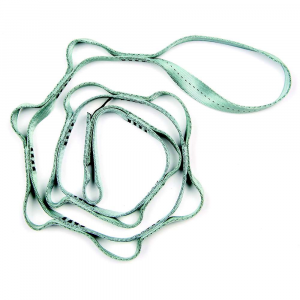 photo: Sterling Rope Daisy Chains daisy chain/etrier