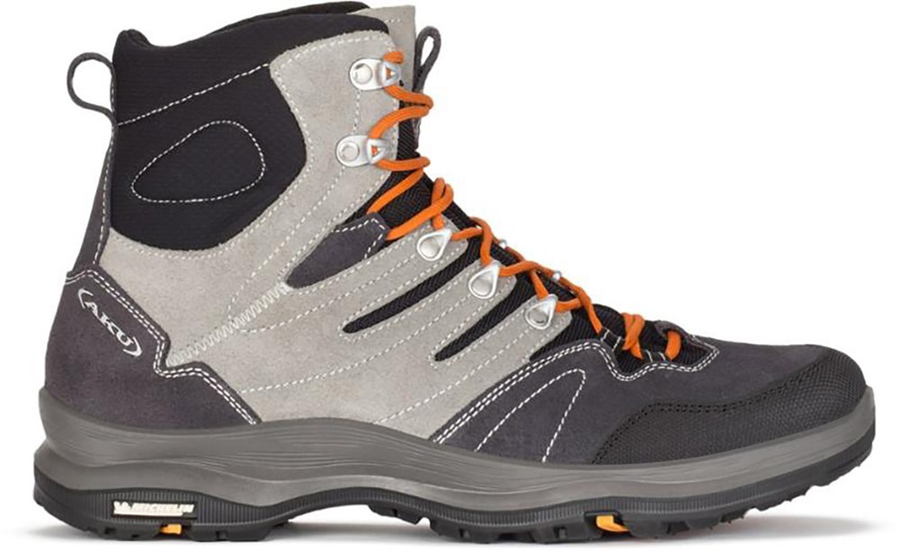 photo: AKU Montera GTX hiking boot