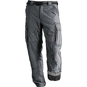 photo: Duluth Fleece-Lined Dry on the Fly Cargo Pants fleece pant