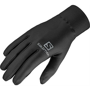 photo: Salomon Active glove glove liner