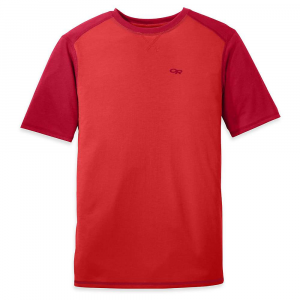 photo: Outdoor Research Sequence Duo Tee short sleeve performance top