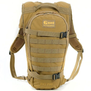 Geigerrig Tactical RIG 700