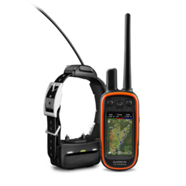 Handheld GPS Receivers